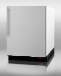 Summit Refrigeration BI605FFSSVH