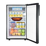 Summit CM421BL Undercounter Medical Refrigerator Freezer - Dual Temp, 115v
