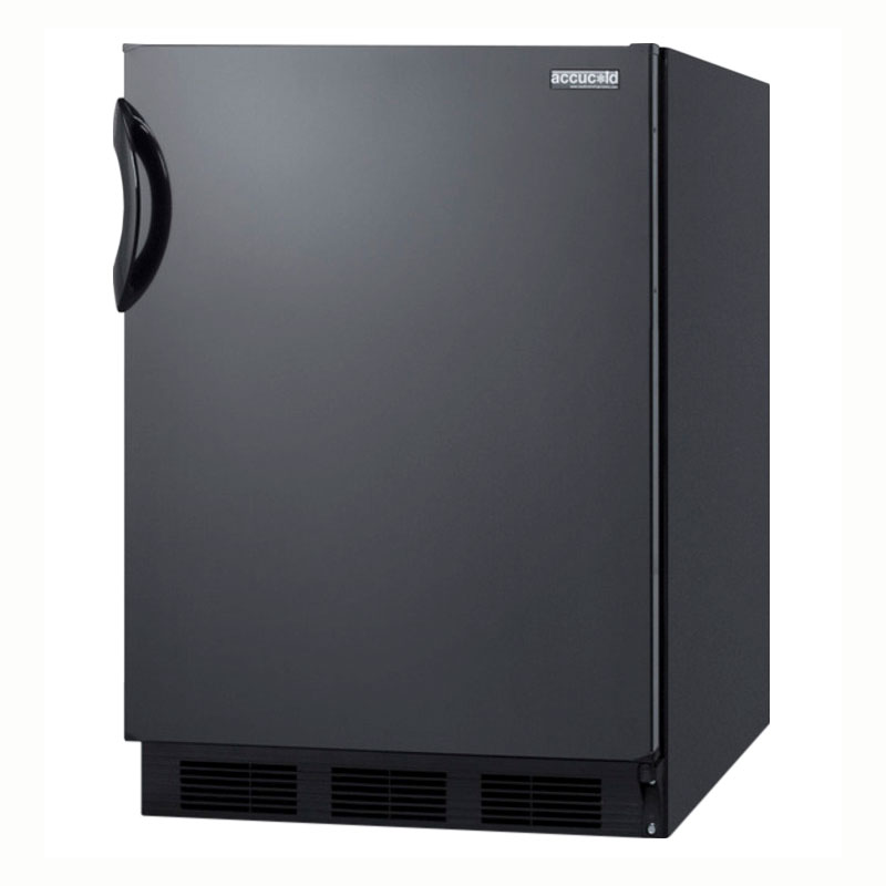 Summit CT66B Undercounter Medical Refrigerator Freezer - Dual Temp, 115v