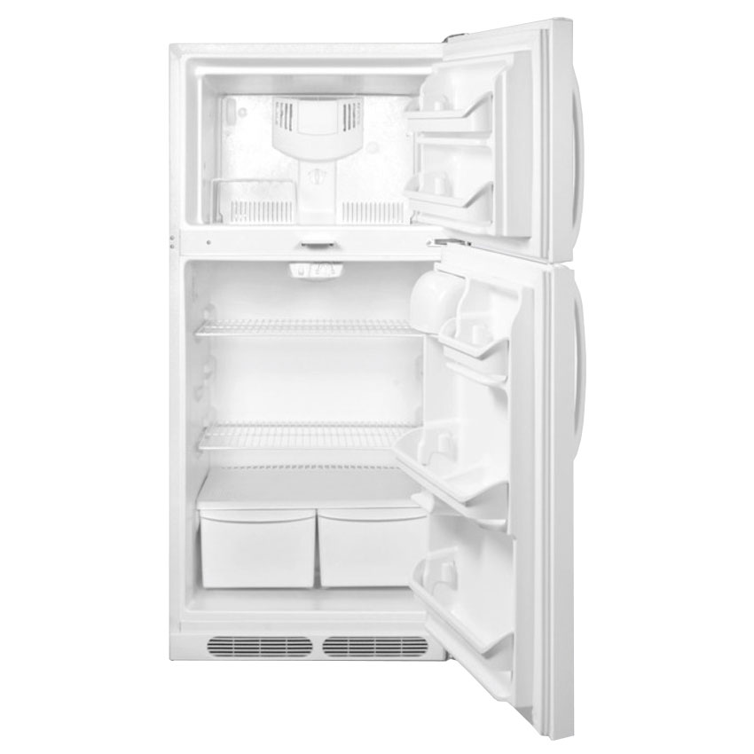 Summit CTR15LLF2 Full Size Medical Refrigerator Freezer - Dual Temp, 115v