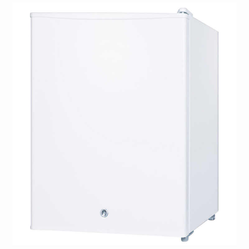 Summit FF28LWH Countertop Medical Refrigerator - Locking, 115v