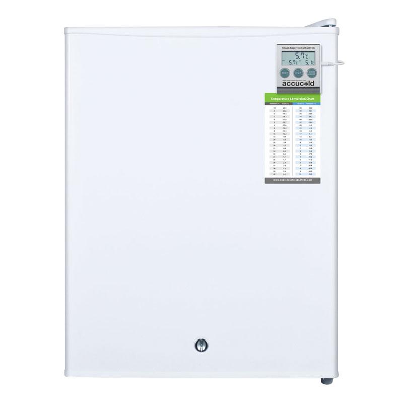 Summit FF28LWHPLUS Undercounter Medical Refrigerator - Locking, 115v