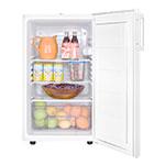 Summit FF511L7ADA 4.1-cu ft Undercounter Refrigerator w/ (1) Section & (1) Door, 115v
