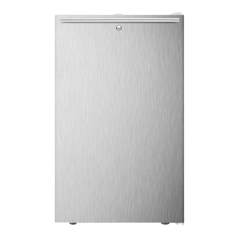Summit FF511LBISSHHADA Undercounter Medical Refrigerator - Locking, 115v
