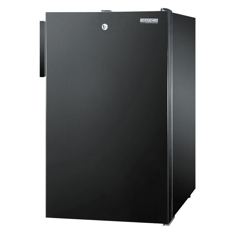 Summit FF521BL7 Undercounter Medical Refrigerator - Locking, 115v