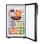 Summit FF521BL Undercounter Medical Refrigerator, 115v