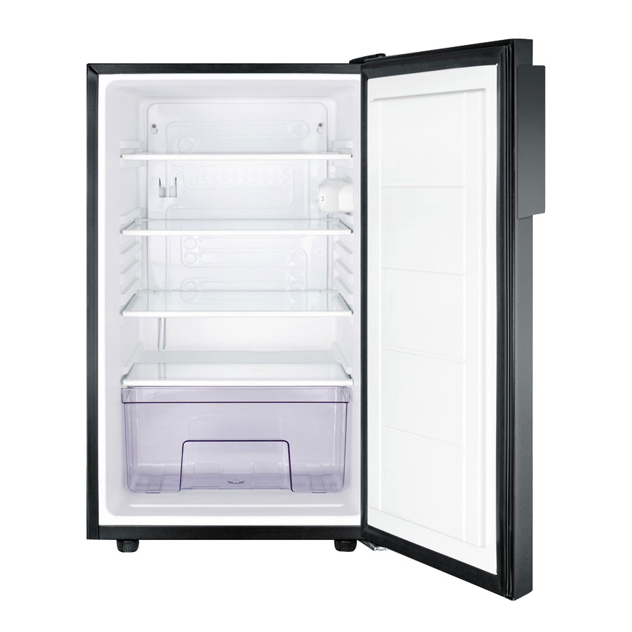 Summit FF521BLBI Undercounter Medical Refrigerator - Locking, 115v