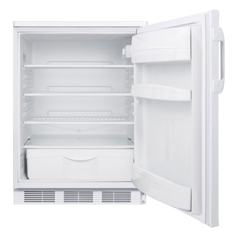 Summit FF67 Undercounter Medical Refrigerator, 115v