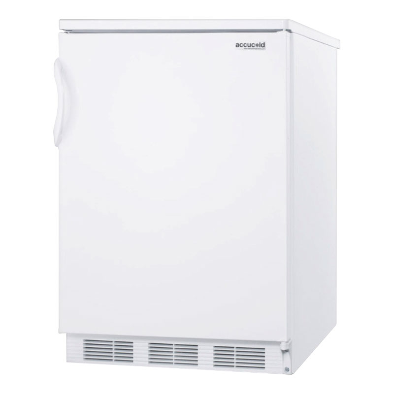 Summit FF6 Undercounter Medical Refrigerator, 115v