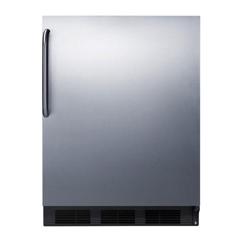 Summit FF6BCSSADA Undercounter Medical Refrigerator - ADA Compliant, 115v