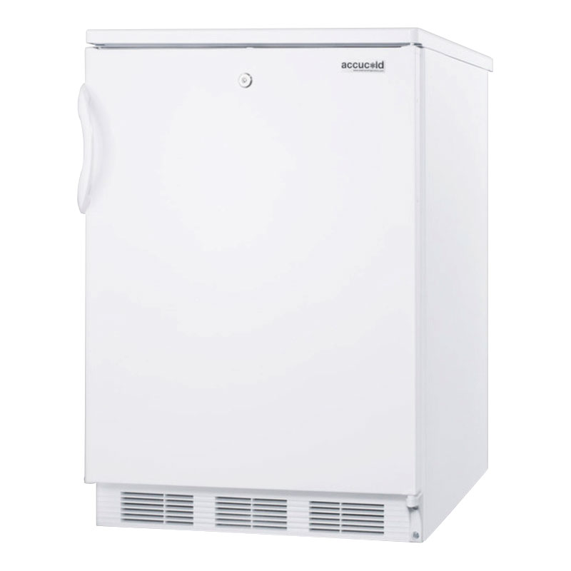 Summit FF6L Undercounter Medical Refrigerator - Locking, 115v