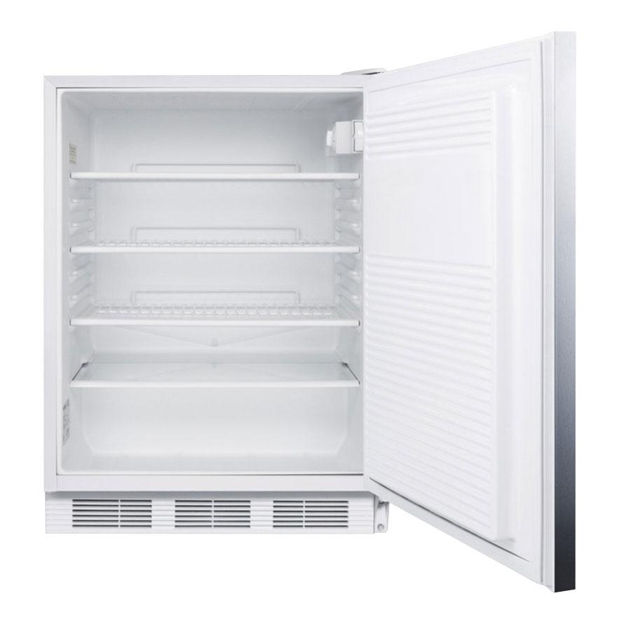 Summit FF7SSHH Undercounter Medical Refrigerator, 115v