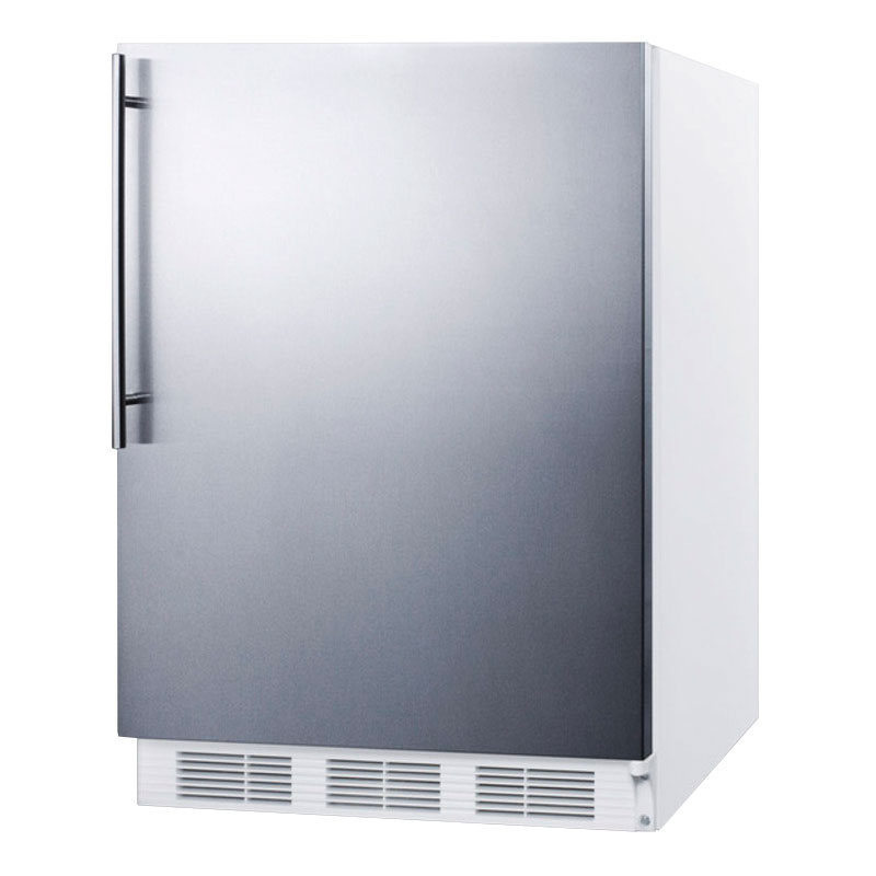 Summit FF7SSHV Undercounter Medical Refrigerator - ADA Compliant, 115v