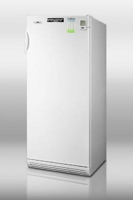 Summit Refrigeration FFAR10FC7MED Full Size Medical Refrigerator - Temperature Alarm, 115v