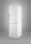 Summit Refrigeration FFBF240WIM Counter Depth Refrigerator/Freezer, Ice Maker, 9.85 cu ft, White