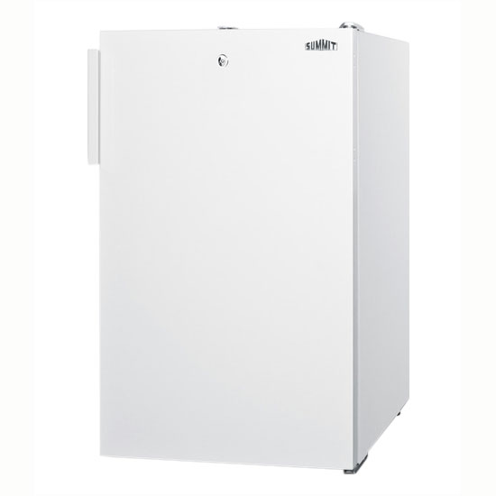 Summit FS407L Undercounter Medical Freezer - Locking, 115v