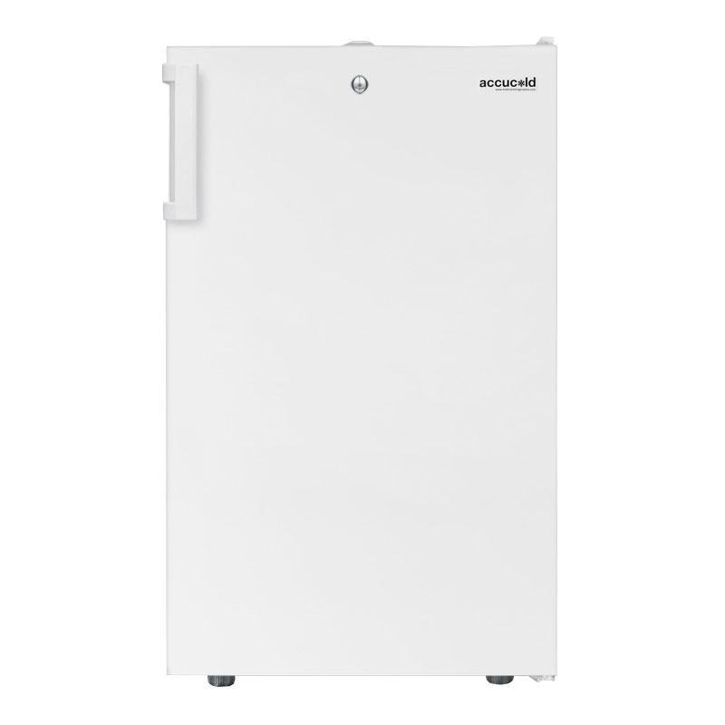 Summit FS407LBI Undercounter Medical Freezer - Locking, 115v