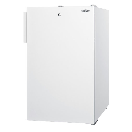 Summit FS407LBI Undercounter Medical Freezer - Locking, 115v