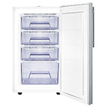 Summit FS407LBISSHV Undercounter Medical Freezer, 115v