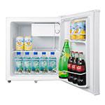 Summit S19L Countertop Medical Refrigerator Freezer - Dual Temp, 115v