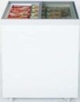 Summit Refrigeration SCF940 Chest Freezer, White, Fan Cooled, Manual Defrost, 1 Section, 9.4 cu ft, NSF