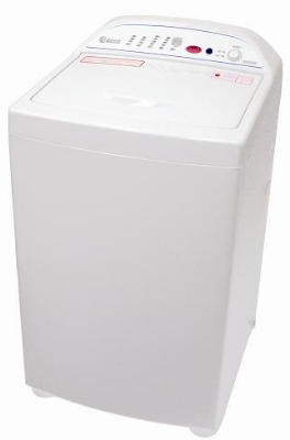 Summit SPW1200 Portable Top-Loading Washing Machine 21.5 in Wide Restaurant Supply