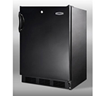 Summit Refrigeration FF7LBLADA