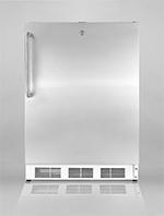 Summit Refrigeration FF7LSSTBADA