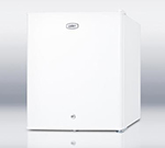 "Summit FFAR22LW7 17.38"" Work Top Refrigerator w/ (1) Section, 115v"