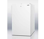 Summit Refrigeration FS407L7ADA 2.8-cu ft Undercounter Freezer w/ (1) Section & (1) Door, 115v