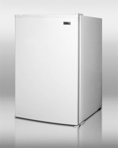 "Summit Refrigeration FS60ML 22"" Single Section Reach-In Freezer, (1) Solid Door, 115v"
