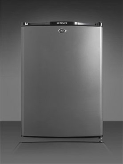 Summit Refrigeration MB24L 1.06-cu ft Undercounter Refrigerator w/ (1) Section & (1) Door, 115v