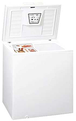 Summit SCFR70 Chest Medical Refrigerator - Locking, 115v
