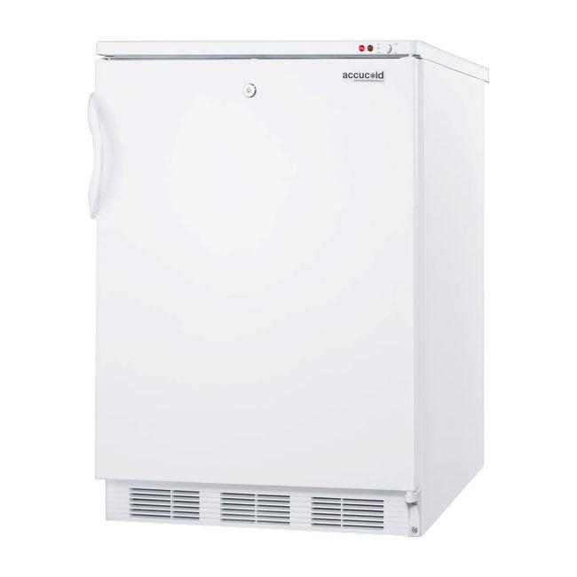 Summit VT65ML Undercounter Medical Freezer - Locking, 115v