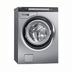 Summit WMC64P Industrial Washer w/ 18-lb Capacity & Digital Controls, Stainless, 220v