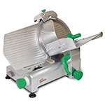 Presto! PS-12 Compact Meat Slicer w/ 12-in Blade & .33-HP Motor, 120 V
