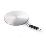 "Mauviel 7500.00 8.6"" Round M'Plus Interface Disc for Induction Cooking"