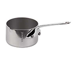 Mauviel 5101.05 3.2-oz Saucepan - Induction Compatible, 18/10 Stainless