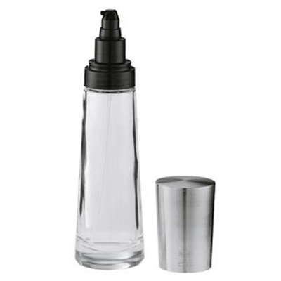 Rosle 16651 Glass Oil Dispenser w/ Lid