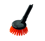 Rosle 12809 Antibacterial Replacement Head for Cleaning Brush 12808