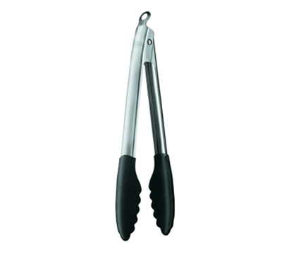 Rosle 12926 12-in Silicone Locking Tongs