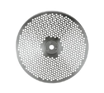Rosle 16267 3-mm Sieve Disc, Stainless Steel