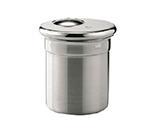 Rosle 16601 Pepper Shaker w/ 3.2-oz Capacity, Stainless