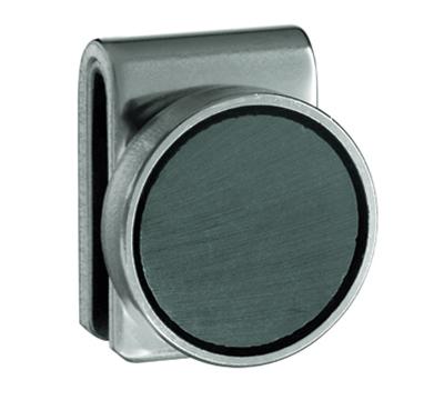 Rosle 19063 Stainless Steel Magnetic Holder, Two Per Pack