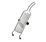 "Rosle 95028 15.7"" Adjustable Grater w/ Wire Frame & Non-Slip Feet, Stainless"
