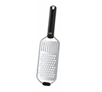 Rosle 95093 Crown Grater w/ Polypropylene Handle & Silicone Base, Stainless
