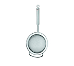 Rosle 95256 14.2-in Kitchen Strainer w/ Fine Mesh