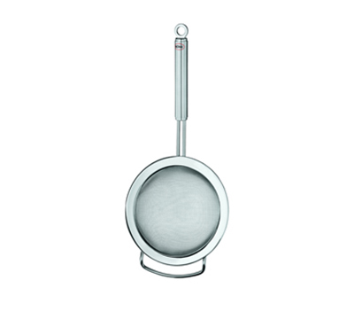"Rosle 95256 14.2"" Kitchen Strainer w/ Fine Mesh"