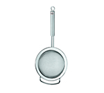 "Rosle 95264 19.3"" Kitchen Strainer w/ Fine Mesh"