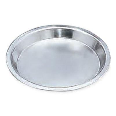"American Metalcraft 1187 10.12"" Standard Pie Pan, Aluminum"